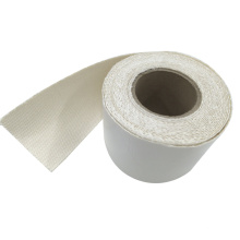 Ruban ignifuge en fibre de verre / fibre de verre Ruban ignifuge