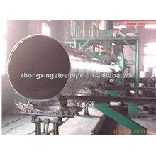 ERW Carbon Stahlrohr Zeitplan 20 ASTM A53/A106/Api 5L Klasse B