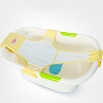 Safe Current Mesh Baby Bath Net Ranjang Bayi