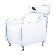Shampoo Bowl Backwash Unit