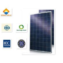 Модуль мощной поликристаллической панели солнечной батареи 205W с высокой эффективностью