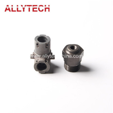 Aluminum Machined Joint Fittings