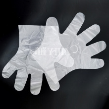 Clear plastic gloves wholesale