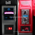 vending massage chair bill acceptor