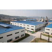 Almacén de construcción de acero estructural (KXD-SSW1269)