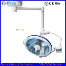 Schattenlose Chirurgische Betriebsleuchte / Lampe 700
