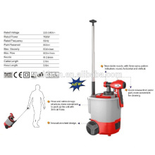 Últimas 700W Piso Base HVLP Power Paint Sprayer Elétrica Extension Paint Gun GW8179