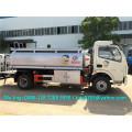 DFAC Mini-Treibstofftanker, 6-7KL Tankwagen Öltanker zum Verkauf in Senegal