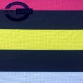 maille de polyester et spandex en jersey simple