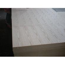 Veneer Laminated MDF Board Good Quality Cheap Price