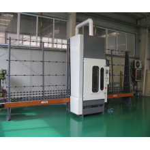 Manufacturer Supply Glass Sand Blasting Machine