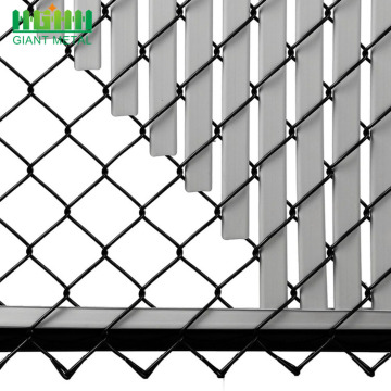 Baseball Grosir Besi Fields Chain Link Fence