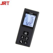 JRT ultrasonique numérique laser distance mètre 120m