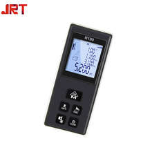 JRT ultrasonic digital laser distance meter 120m