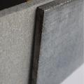 Tablero de pared reforzado con cenizas volantes de sulfuro de magnesio gris