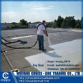 for roof double component polyurethane waterproofing coating