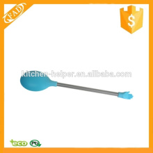 Waterproof Dishwasher Safe Silicone Soup Spoon