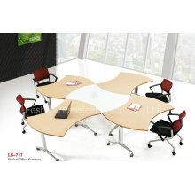 Table de pliage Tranning d'école de haute qualité (HF-LS717)