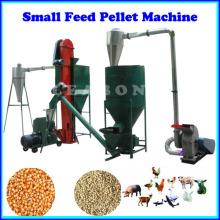 Avicultura Pellet Feed Press Machine
