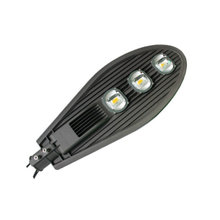 100W 120W 150W 180W Driverless AC COB LED Streetlight with 100lm/W