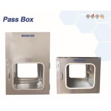 Air Shower Pass Box (ASPB-01, 02, 03)
