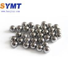 High corrosion tungsten carbide hard alloy ball