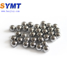 High corrosion tungsten carbide hard alloy ball