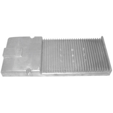 Lamp part Aluminum Die Casting