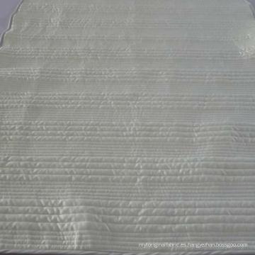 Colcha que acolcha de la venta caliente 2012 con alta calidad