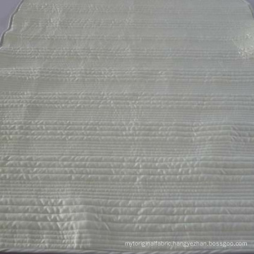 2012 hot sale quilting bedspread with high quality