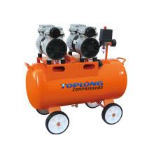 Ölfreier Oilless Silent Dental Air Kompressor (Hw-2050)