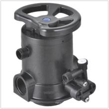 Manual Multi-Port Valve for Water Softener (MSU4)
