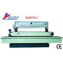QJ877A-1 стакан шлифовальный станок для стекла толщиной