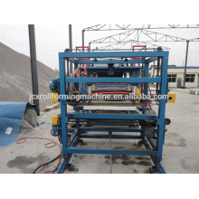 JCX hot sale 980 eps sandwich panel machine