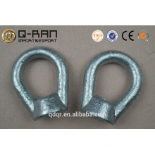 Drop ForgedLifting Bow Eye Nut--Electric Hardware