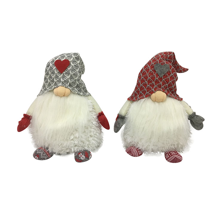 Christmas Swedish Tomte Decorations