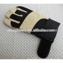 Hot Sale Industrial Leather Glove