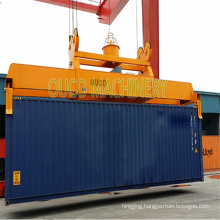 Fully Electric Container Handling Spreader Equipment
