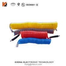 25m / 50m / 75m / 100m, 25m, 50m, 100m, 150mm PU Tube avec Fitting