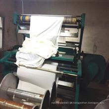 Muito boa qualidade Usado Hupao máquina de corte na venda