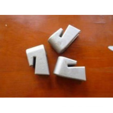 Injection Molding Machinery Parts Provided