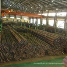 ASTM DIN JIS hochwertiges & konkurrenzfähiges Preis Eisenrohr, nahtloses Stahlrohr von Shandong, China