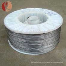 El mejor precio para el cable de aleación de níquel y titanio para el líder de pesca JSM-33 (3304)