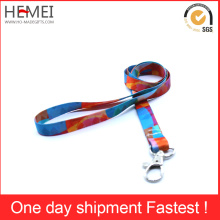 Custom Werbe-Lanyards / Ribbon
