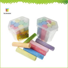 kids sidewalk kumbo bright colored chalk