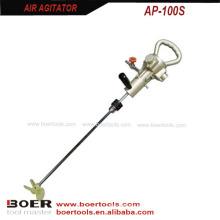 Hand-hold tipo Air Agitador Air Paint Mixer Air Beater