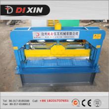 Dx 1000 Roof Panel Roll Forming Machine with Competitive Price