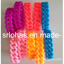 New Arrival Silicone Bracelets