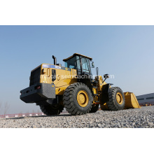 Promotion Sale SEM656D Price 5 Tons Loader