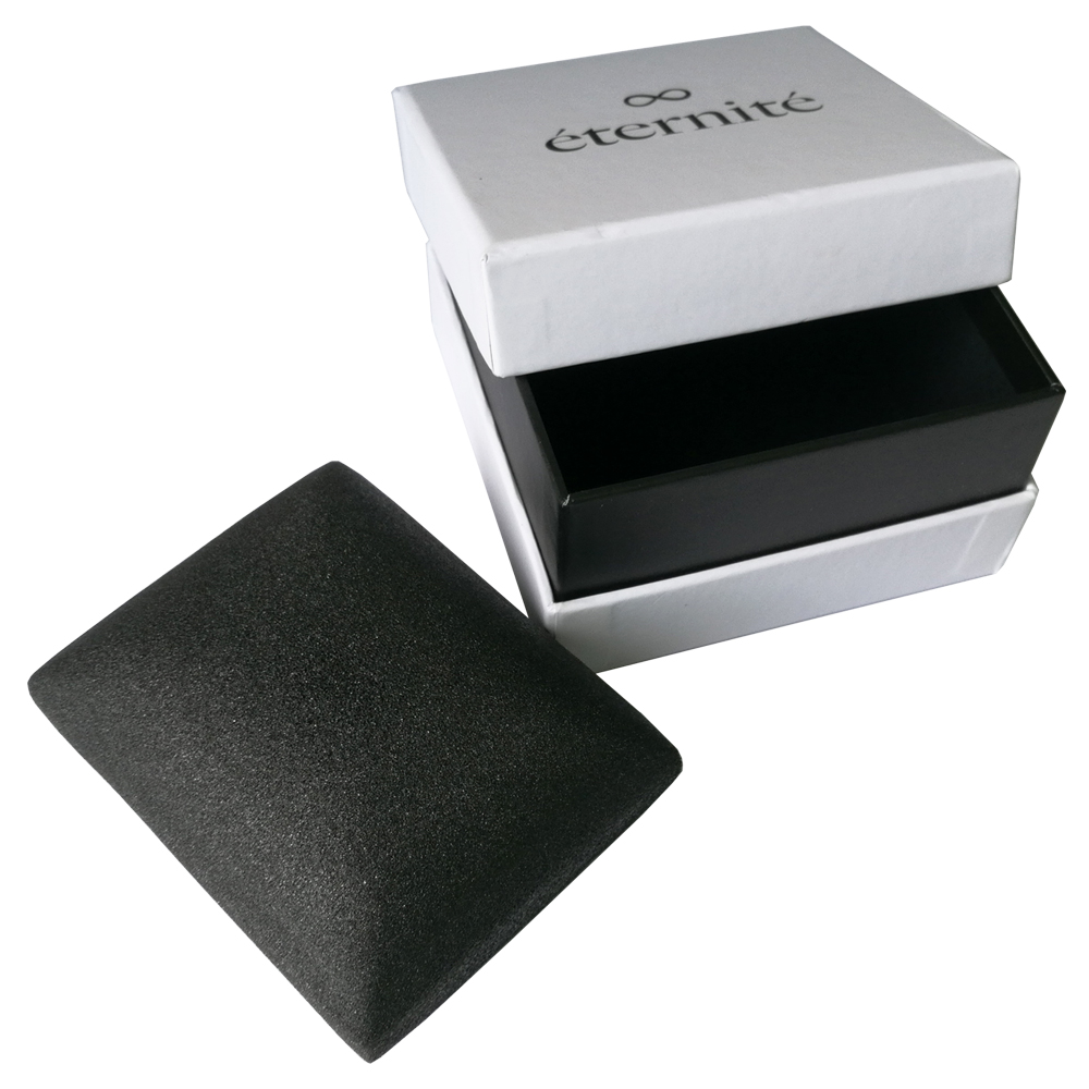 Wholesale Paper Custom Logo Watch Box